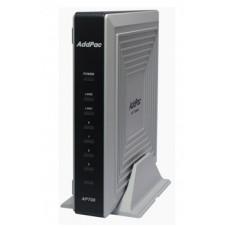 VoIP шлюз AddPac VoiceFinder AP700P, 4FXS, 2x10/100Mbps ETH, PSTN b/u