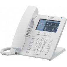 Проводной VoIP SIP-телефон Panasonic KX-HDV330, белый
