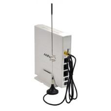VoIP-GSM шлюз AddPac AP-GS1001B, 1 GSM канал, SIP&H.323, CallBack, SMS, 1FXS порт