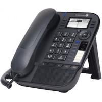 IP телефон Alcatel 8018 MOON GREY DESKPHONE W/O RJ45 CABLE