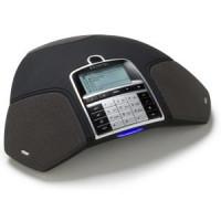 Конференц-телефон Konftel 300IP, подключение по VoIP, протокол SIP, питание POE