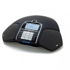 Конференц-телефон Konftel 300Wx, DECT/GAP подключение, DECT-база, аккумулятор и зарядное устройство