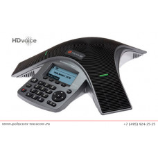 Конференц-телефон Polycom SoundStation IP5000, SIP