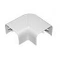 Угол плоский Legrand DLP, 50х105, белый