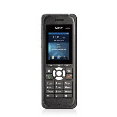 Радиотрубка NEC G277 DECT Handset для АТС NEC