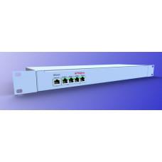 Оборудование Астарта iBase (1 Unit 19'', AC, система iMemoiWelcome, 8xE1)