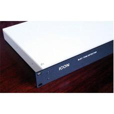 12-канальный детектор отбоя ICON с внешним питанием