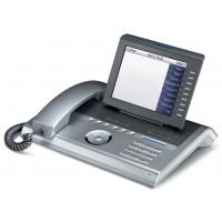 Системный Телефон Unify (Siemens) OpenStage 80 T прозрачный лёд
