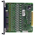 Плата 12-и аналоговых городских линий LCOB12 для iPECS-MG, iPECS-eMG800