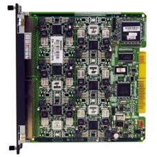 Плата 12-и аналоговых абонентов SLIB12 (RJ-45) для iPECS-MG, iPECS-eMG800