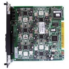 Плата 12-и аналоговых абонентов SLIB12C (RJ-21) для iPECS-MG, iPECS-eMG800