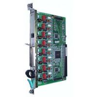 8-портовая плата аналоговых внешних линий (LCOT8) для KX-TDA, KX-TDE