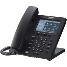 Проводной VoIP SIP-телефон Panasonic KX-HDV330, черный