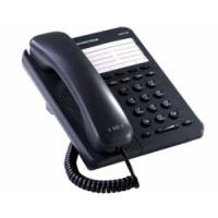 IP телефон GRANDSTREAM GXP-1100, SIP, 1 порт Ethernet 10/100, без дисплея, БП, БЕЗ PoE