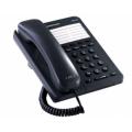 IP телефон GRANDSTREAM GXP-1105, SIP, 1 порт Ethernet 10/100, без дисплея, PoE, БП