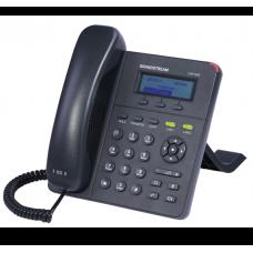IP телефон GRANDSTREAM GXP-1400, SIP, 2 порта Ethernet 10/100, БЕЗ PoE, БП