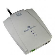 GSM шлюз 2N EasyGate FAX,, 1 GSM канал, порт FXS, GPRS-интернет, прием/передача SMS