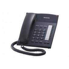 Проводной телефон KX-TS2382RU, черный