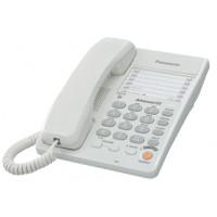 Проводной телефон KX-TS2363RU, белый