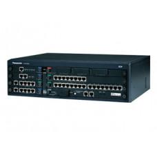 IP-АТС Panasonic KX-NCP1000, Основной блок