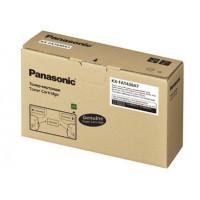 Тонер-картридж Panasonic KX-FAT430A7, до 3000 страниц