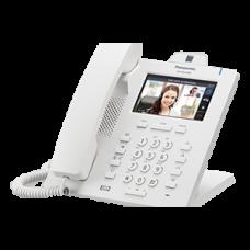 Проводной VoIP SIP-телефон Panasonic KX-HDV430, белый
