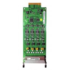 Плата на 4 аналоговых внутренних абонентов для SCM Compact