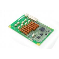 Б\У карта 8 внутренних аналоговых абонентов PN-8LCAK для АТС NEC