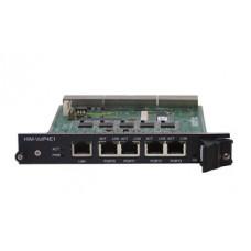 Модуль HIM-VoIP4E1, 4 порта E1(ISDN-PRI/R2)