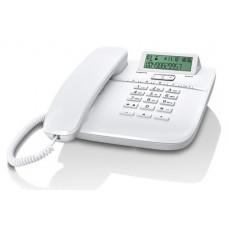 Проводной телефон Gigaset DA610, белый