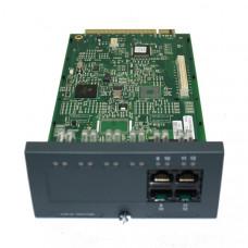 Модуль кодеков до 32 каналов без абонент. лицензий, Avaya IP500 MEDIA CARD VOICE CODING MODULE 32 V2