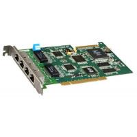 4/8 -канальная плата мониторинга и записи каналов E1/ISDN PRI/T1/J1, VOCORD 4E1