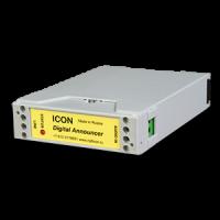 Автосекретарь ICON AA301 (1 линия, 30 мин записи, 1 почтовый ящик)