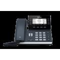 SIP телефон Yealink SIP-T53, 12 аккаунтов, USB, GigE, без БП