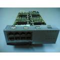 Плата 8TRK2, 8 аналоговых городских линий для OfficeServ7100, 7200, 7400, SCM