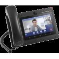 IP мультимедиа телефон на Android с 7'' экраном