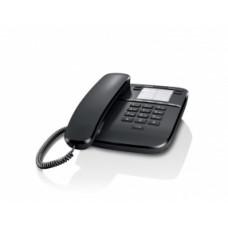 Проводной телефон Gigaset DA100, черный