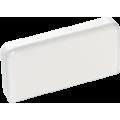 Заглушка торцевая для кабель-канала 40х20, аналог Legrand 30280