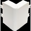 Угол внешний изменяемый для кабель-канала 60х16, аналог Legrand 30292
