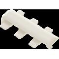 Соединительная деталь для кабель-канала 100х50, аналог Legrand 30858